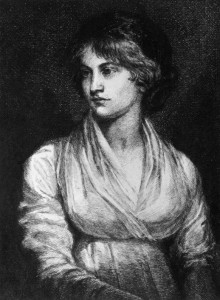 4 Mary Wollstonecraft
