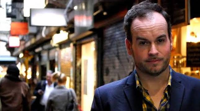 Brendan O'Neill And Why Kristina Keneally Should Sit Out Your Right To Know